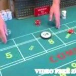 Craps – Come Bet & Odds