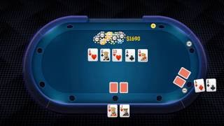 IDNPLAY – How to play Texas Hold'em Poker