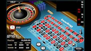 How To Win At Roulette Strategy 2: The 2 to 1 Columns Betting System