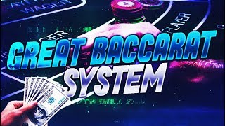 Roulette Craps Baccarat Money Management System Guide!