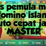 Tips dasar main domino island bagi pemula