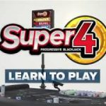 Super 4 Progressive Blackjack
