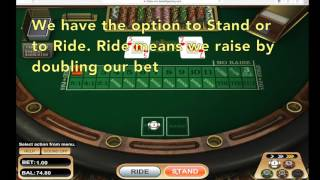 How To Play Red Dog Poker