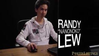 "Randy ""nanonoko"" Lew's Top 5 Multi-Tabling Secrets – Poker Strategy"