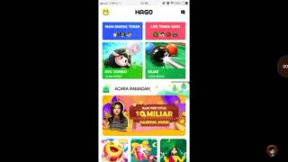 Tips & Trick Bermain Texas Holdem Beta Testing Hago Games