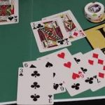 HOW TO PLAY & WIN AT PAI GOW POKER PART ONE | CASINO PAIGOW