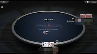 Poker texas holdem 6 times in a row preflop all-in losses. Crazy bad beats