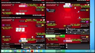 Poker Training: 6max No-Limit Texas Holdem Ep. 1 by Brad Wilson
