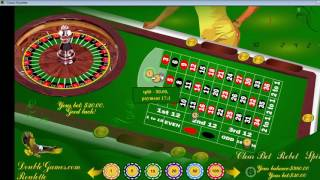Best Roulette strategy   system   James Bond Strategy