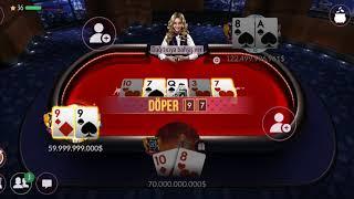 Texas Holdem Poker Big Stakes Wonn 350Billion 🇹🇷🇹🇷🇹🇷