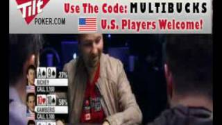 Daniel Negreanu Explains His Texas Holdem Poker Mindset – How To Think In Poker