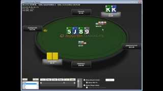 6Max Poker Coaching, No-Limit Texas Holdem Short Handed Strategies: 6MAX 02