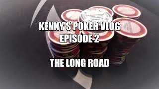 Poker Vlog Ep 2 – How to Beat $1/$2 Live – Huge Session – Poker Strategy & Analysis