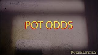 Learn Basic Odds   How Not to Suck at Poker Ep  4