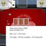 Poker tips How to calculate pot equity