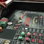Craps Hawaii — ATM Hedge Strategy