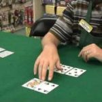 Card Games : How to Play Baccarat