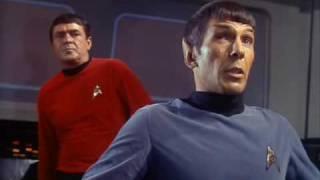 Spock should learn poker