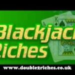 Foolproof Blackjack Betting Strategy- Blackjack Riches System