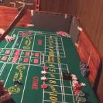 Craps strategy using 44$ inside +hop bets