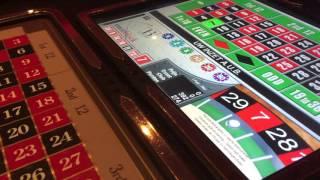 Onetime.nl | Het orakel Nesta bij de roulette