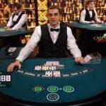 £1000 Vs Live Dealer Casino Ultimate Texas Holdem