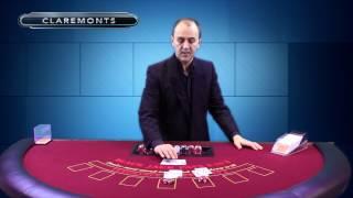 Blackjack Strategy – Playing Safe