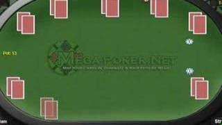Mega-Poker.Net: Learn to Play Poker – Table Position Part I