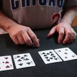 BASICS OF BACCARAT | WHEN ARE CARDS DRAWN? | CASINO BACCARAT – PUNTO BANCO
