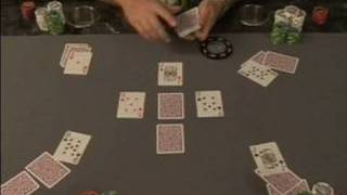 Basic Rules for Poker Games : How to Play Iron Cross Poker