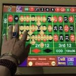 OMG!!! intelligent trinidad and tobago roulette machine incredible  roulette machine !! hottest