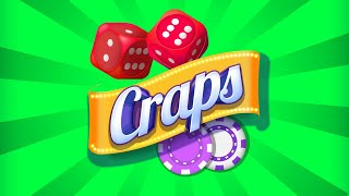 Hopping The Hardways Uncle Angelo Style Craps Strategy Color Up With This Method
