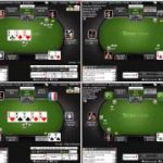Titan Poker – Live 50NL Session – Poker Strategy