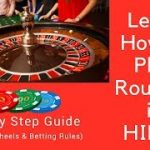 How to Play Roulette Casino Game for Beginners with Betting Tips (in Hindi) | Step by Step