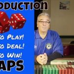 Professional Craps Training for Beginners [Step 1 of 33] – START HERE