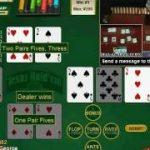 Dublinbet – Live Texas Holdem Poker