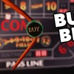 Buy Bets – craps payouts