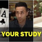 Poker STUDY Tips and Strategies