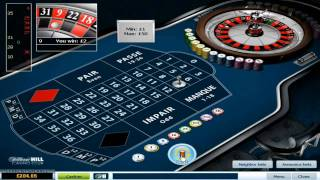 Learn how to play web roulette game