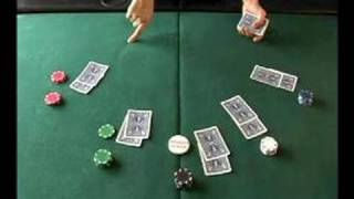 Tips for Playing Texas Holdem Hands : Player Options in Texas Holdem