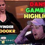 STORE GEVINSTER PÅ ROULETTE & BLACKJACK | Danske Gambling Highlights #2