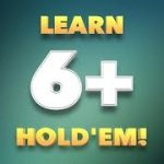 Run It Once Training: Six-Plus (SHORT DECK) Hold'Em Rules and Strategy
