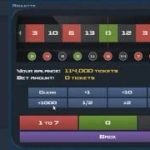Case Clicker – Money Strategy (Roulette & CoinFlip)