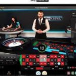 LIVE SKY CASINO ROULETTE – GOING FOR 31 STRAIGHT UP!  WIN OR FAIL?