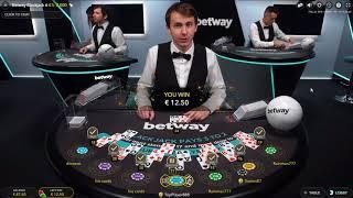 Live Blackjack – 5€ Bet – How BlackJack Basic Strategy Worked