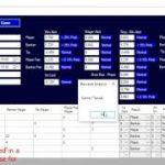 Baccarat Analysis System
