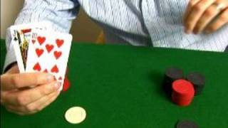 Texas Holdem: Poker Tournament Strategy : Optimal Bubble Play Stratgey in Texas Holdem