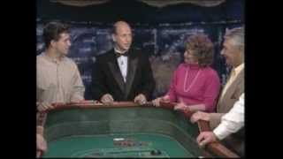 """A The Casino FEARS John Coppa's """"Learn How to Play Craps Video"""" """"Craps Systems"""" """"Craps Strategies"""" 1"""