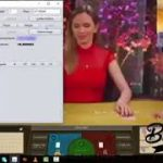 Baccarat Strategy /como jugar baccarat con el Software Titan /how to player baccarat 2018