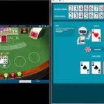 Pro Blackjack strategy software – Robot Jack